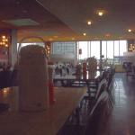 マルカンデパート大食堂 店内