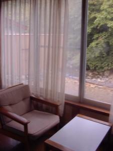 松川荘 お部屋