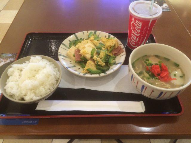 みなとみらいでも沖縄を食す。(閉店情報あり)