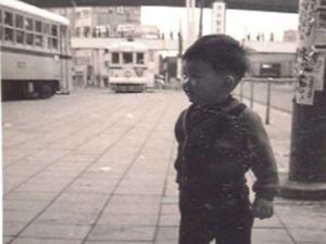 Vol.09「渋谷今昔」<br />  (1969年頃&2003.6:東京都渋谷区)