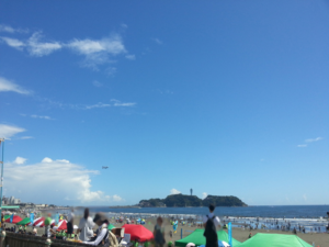 Vol.14「去年の夏の日」<br />(2012.09 神奈川県藤沢市)